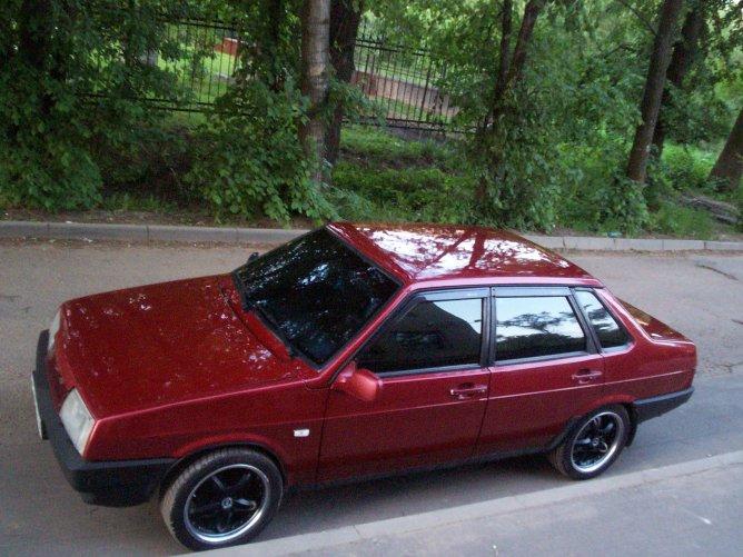 Объявление: продажа автомобиля ВАЗ 219…