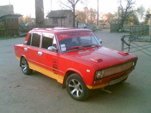 ВАЗ 2103. добавляет фото. в альб…